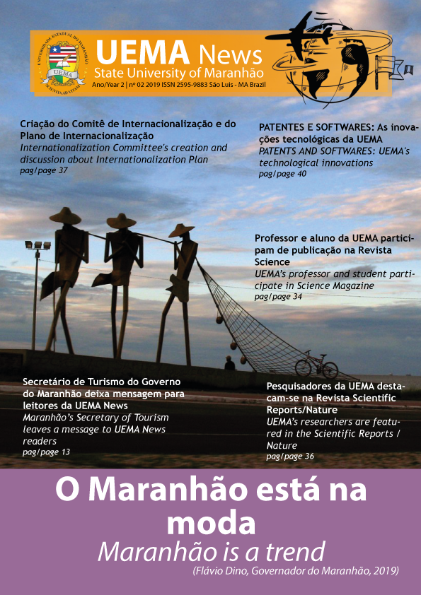 Revista UEMA News